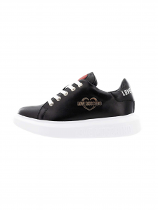Love Moschino Sneakers Donna Nera