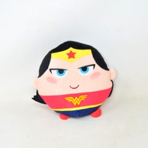 Peluche Rotondo Wonder Woman 18 Cm