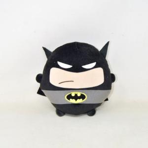 Peluche Rotondo Batman 18 Cm