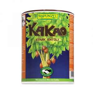 Cacao magro in polvere Rapunzel