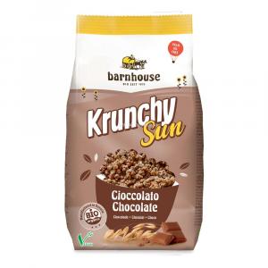 Krunchy sun - cioccolato Barnhouse