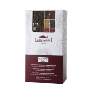 Tinta color lucens 5.17 - ice coffee Lucens umbria