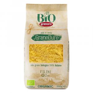 Pastina - filini Bio granoro