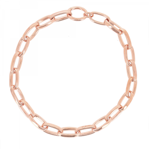 COLLANA PESAVENTO FOREVER CHIC ROSA