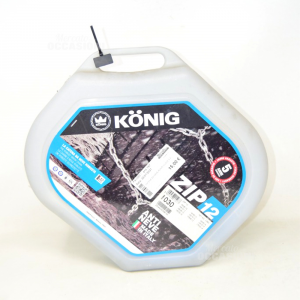 Snow Chains Konig New