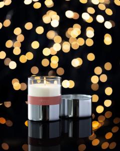 Millefiori Milano candele profumate vanilla & wood
