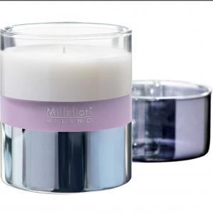 Millefiori Milano candele profumate fior di muschio