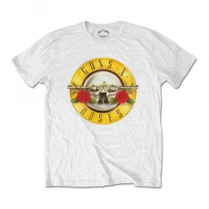 T-shirt manica corta Guns N' Roses taglia 1/2 anni