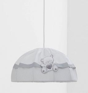 Lampadario a cupola Jolie Italbaby