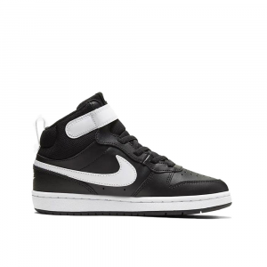 Nike Court Borough Mid Sneakers Kid's