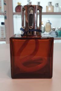 Lampada catalitica Maison Berger ambra