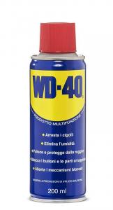 WD 40 400ML