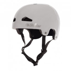 The Shadow Conspiracy Featherweight Helmet | Colore White