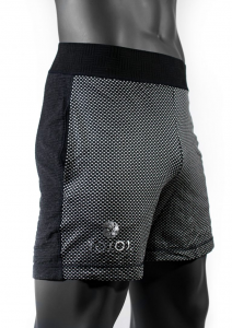 Shorts Ibridi DUEXTRE™ + PP