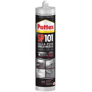 PATTEX SP101 AUTOESP. BIANCO 280 ML 280 ml