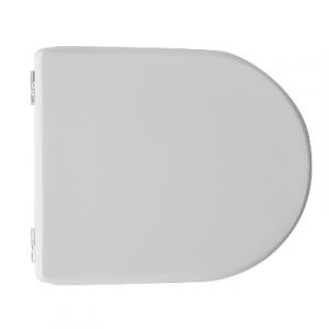 SEDILE WC PER AXA VASO ONE                                             Bianco