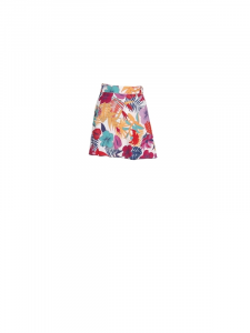 Short cotton skirt. Summer skirts online
