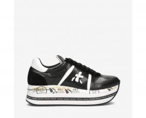 Sneaker donna PREMIATA  COL.4842  NERO   ART.BETH