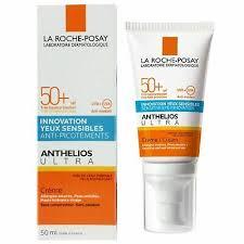 ANTHELIOS CREMA 50+ CON PROFUMO 50 ML