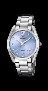 Festina - orologio donna F16790/B