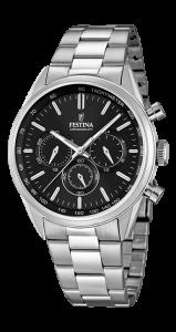 Festina - orologio uomo F16820/4 CRONOGRAFO