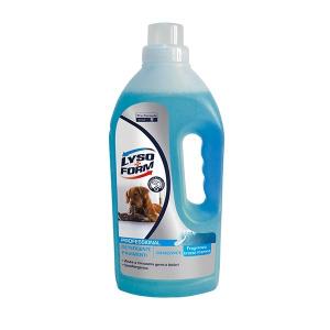 Detergente pavimenti Lysoform 1 litro