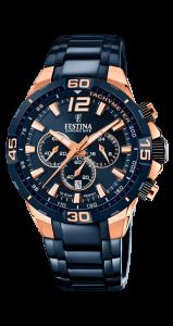 Festina - orologio uomo F20524/1 CRONO SPECIAL EDITION