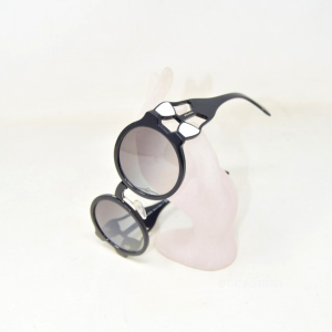 Sunglasses Prada Model Spr 13u Original