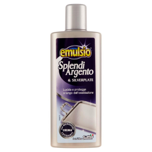 EMULSIO Splendi Argento & Silverplate Crema 200 ml
