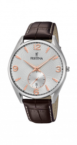 Festina - orologio uomo F6857/7
