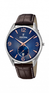 Festina - orologio uomo F6857/8