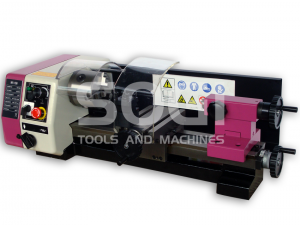Tornio da banco parallelo di precisione M1-150 SOGI 150x250 mm