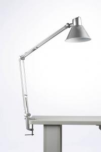 Lampada Artemide Da Tavolo In Acciaio Nuova modello Tolomeo