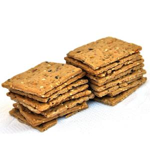 Crackers Classici - PecoRaro