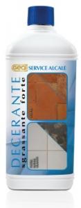 DECERANTE - SGRASSANTE SERVICE ALCALE GEAL 1L