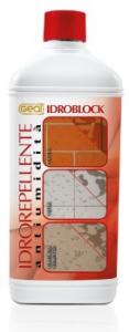 IDROREPELLENTE - ANTIUMIDITA' IDROBLOCK GEAL 1L