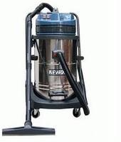 NEVADA 623 BASIC 2 MOTORI INOX WET & DRY ASPIRAPOLVERE E ASPIRALIQUIDI PROFESSIONALE SOTECO - ASDO09462
