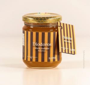 Diodoros Miele Italiano Millefiori   0.115 kg