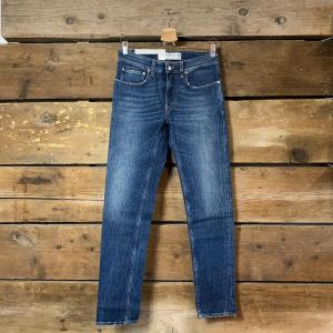 Jeans Uomo Department 5 Skeith Denim Lavaggio Medio
