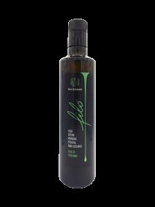 Olio Extravergine d'oliva FILO - 0,50 Lt