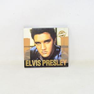 Cd Music Elvis Presley