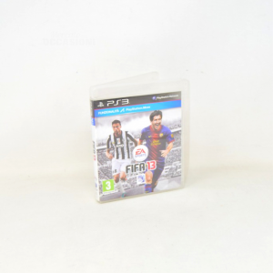 Video Game Ps3 Fifa 13