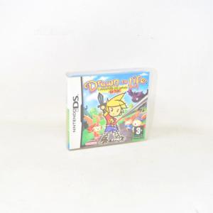 Gioco Nintendo Ds Drawn To Life