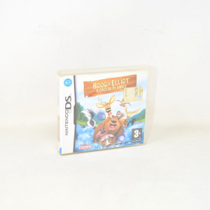 Gioco Nintendo Ds Boog&elliot