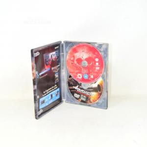 Dvd Terminator Sakvation (blu Ray) 2 Cd