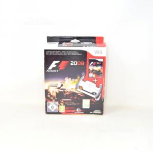 Game Wii Formula 1 Year 2009