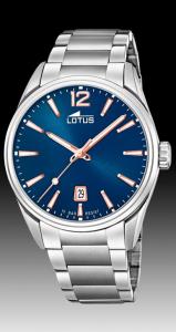 Lotus - orologio uomo