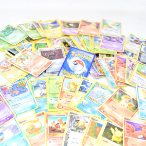 79 Cards Pokemon Mix