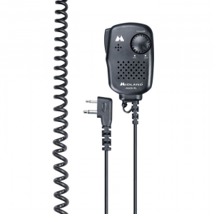 MICROFONO altoparlante  MA-26 XL connet. a L 2PIN