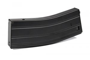 Caricatore Evolution 380 Rd Flash Mag. For M4/M16 - black